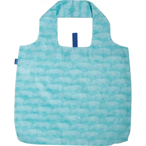 Sand Dunes Ocean Blu Bag Reusable Shopping Tote