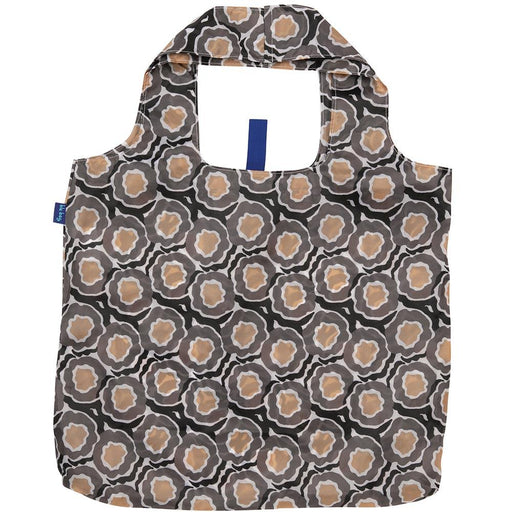 Lana Black Blu Bag Reusable Shopping Tote - rockflowerpaper LLC