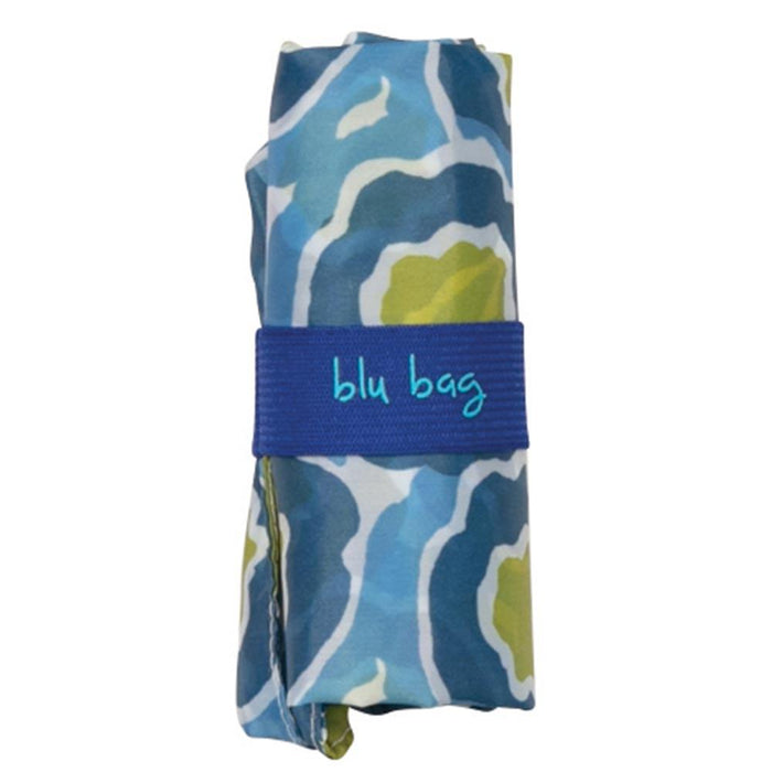 Lana Blue Blu Bag Reusable Shopping Tote - rockflowerpaper LLC