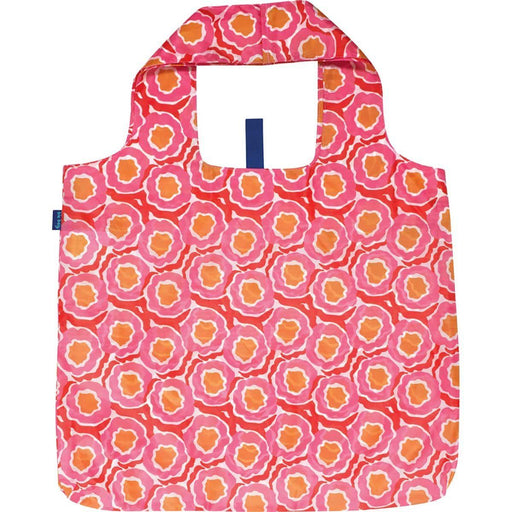 Lana Pink Blu Bag Reusable Shopping Tote - rockflowerpaper LLC