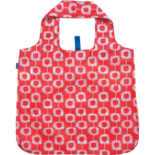 Blake Red Blu Bag Reusable Shopping Bags - rockflowerpaper LLC
