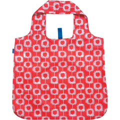 Blake Red Blu Bag Reusable Shopping Bags