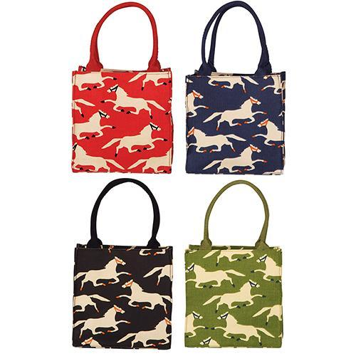 Pony Itsy Bitsy Gift Bags, Pack of 8 (Price is per Bag)