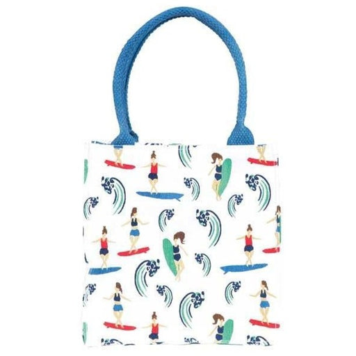 Surf's Up Itsy Bitsy Gift Bags, Pack of 8 (Price is per Bag) - rockflowerpaper LLC