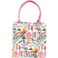 Tropics Itsy Bitsy Gift Bags, Pack of 4 (Price is per Bag)