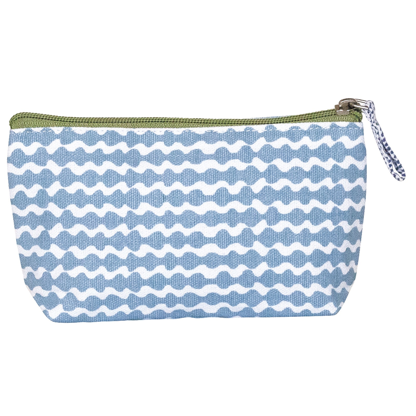 Cheyenne Blue Pouch Small