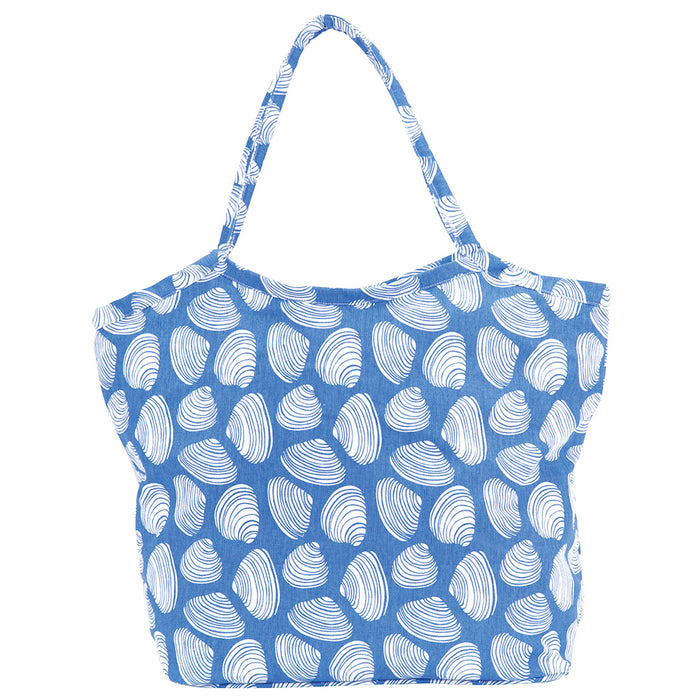 Clamshells Bucket Bag - rockflowerpaper LLC