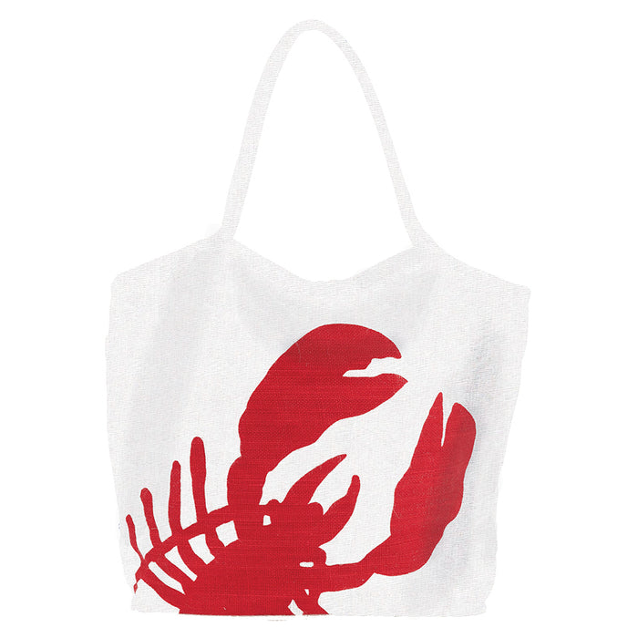 Red Lobster Bucket Bag - rockflowerpaper LLC