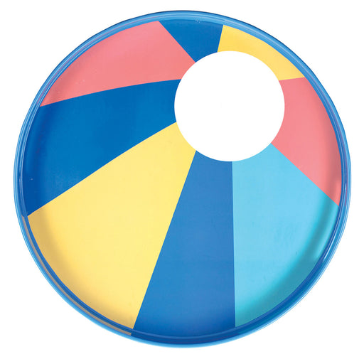 "Beach Ball 15"" Coco Tray - rockflowerpaper LLC"