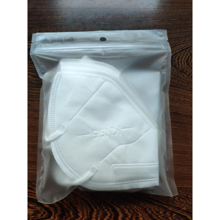 <strong>KN95 Face Mask - Bag of 10 (Price is per Unit)</strong>