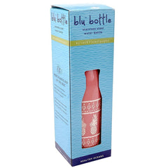 Pineapple Coral Blu Bottle