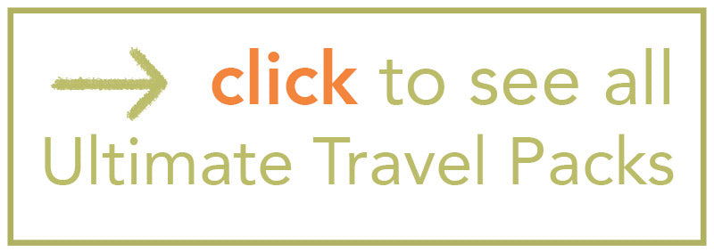click to shop ultimate travel packs