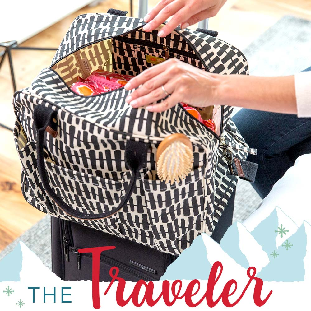 holiday gifts for the traveler