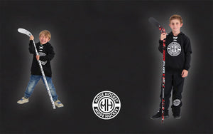 Mickey and Mason - Modehockey Homepage
