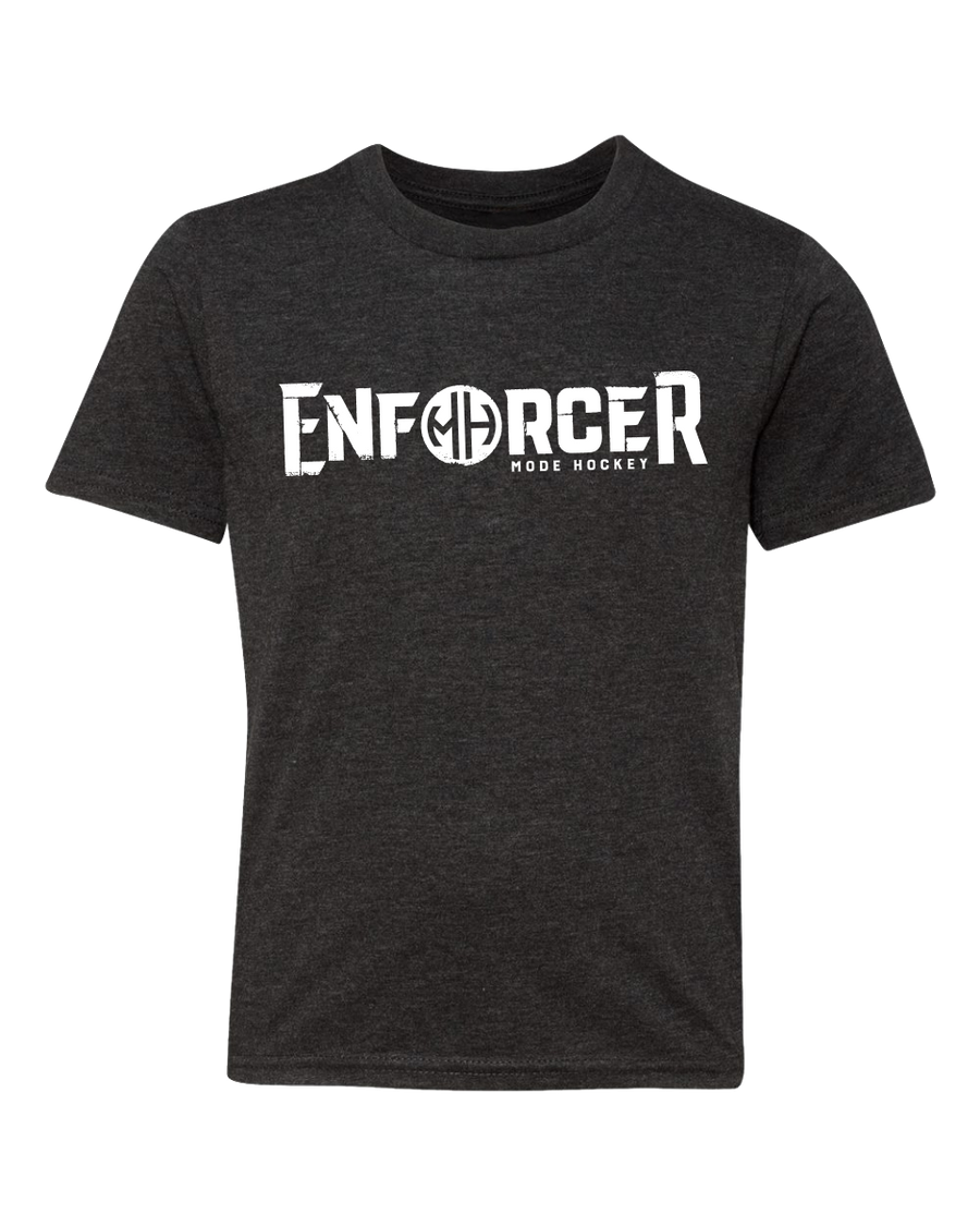 hockey tee enforcer