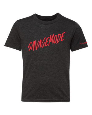 Youth SavageMode T-Shirt