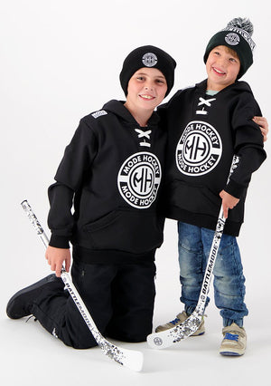 mason and mickey - modehockey