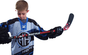BattleMode 30 Flex - ModeHockey Boy