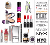 Brand Name Liquidation Cosmetics Mix
