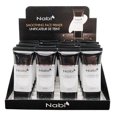 Wholesale Nabi Smoothing Face Primer Display 24PCS (A514)