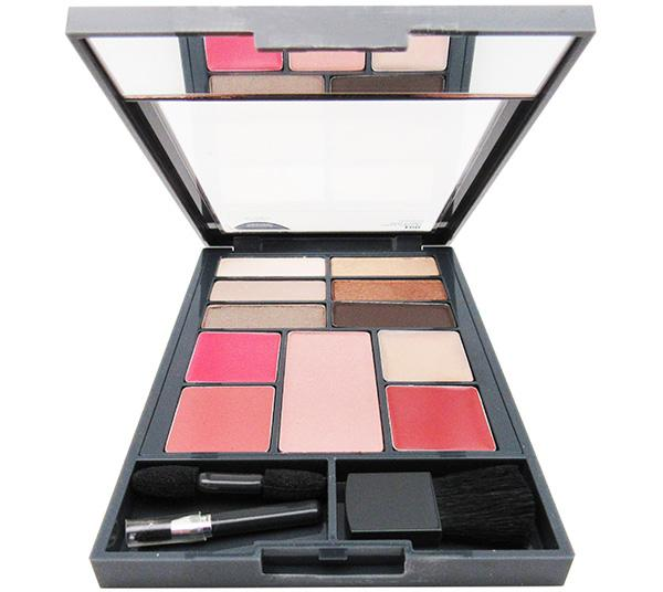 Almay The Complete Look Palette 2 Shades Assoted - Wholesale Pack 16PCS (ATCL)