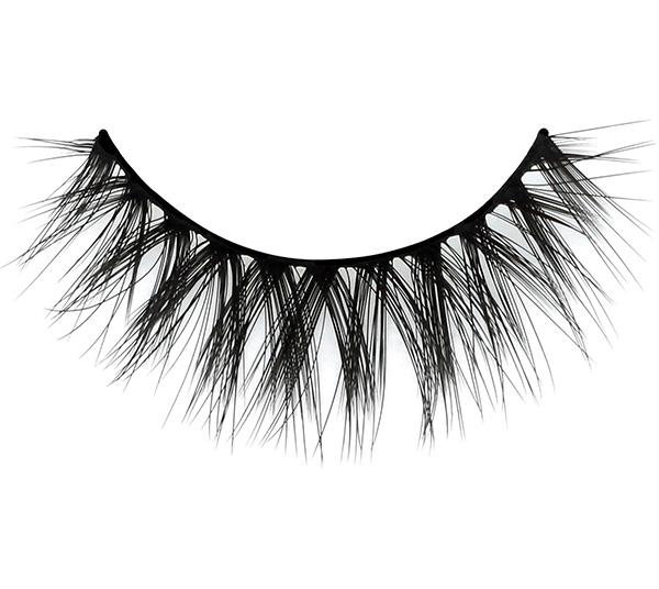 Amor Us 3D Faux Mink Lashes - Wholesale Pack 12PCS (CO-3D-045)