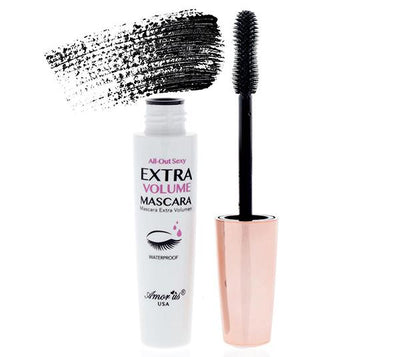 Amor Us All-Out Sexy Extra Volume Waterproof Mascara - Wholesale