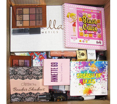 Liquidation Assorted Mixed Box 62PCS (MIX62)