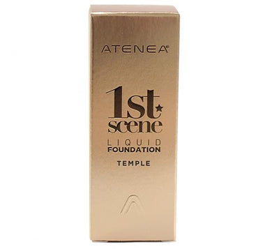 Atenea 1ST Scene Liquid Foundation - Wholesale Pack 6