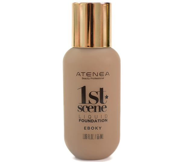 Atenea 1ST Scene Liquid Foundation - Wholesale Pack 6PCS (EBOKY)