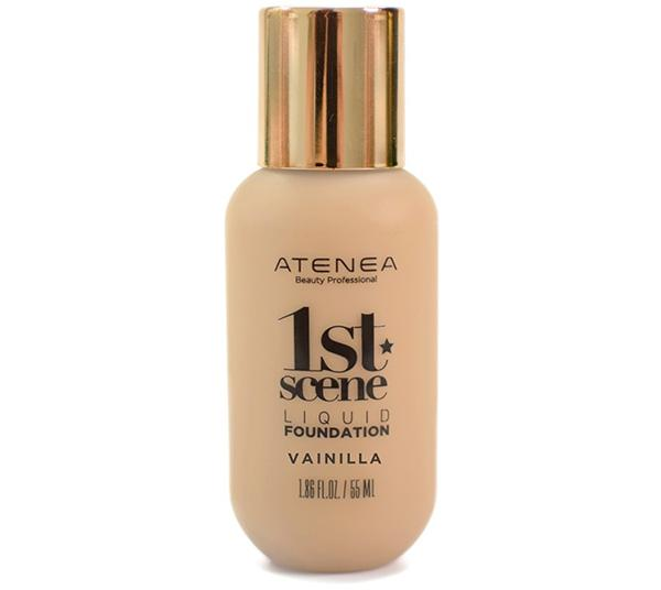 Atenea 1ST Scene Liquid Foundation - Wholesale Pack 6PCS (VAINILLA)