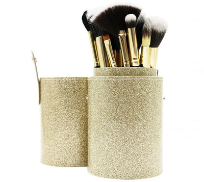 Atenea Brush Set Golden Queen - Wholesale