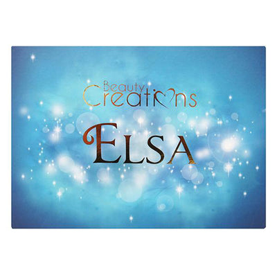 Wholesale Beauty Creations Eyeshadow 35 Color Pro Palette Elsa Pack 12PCS (BCE12)