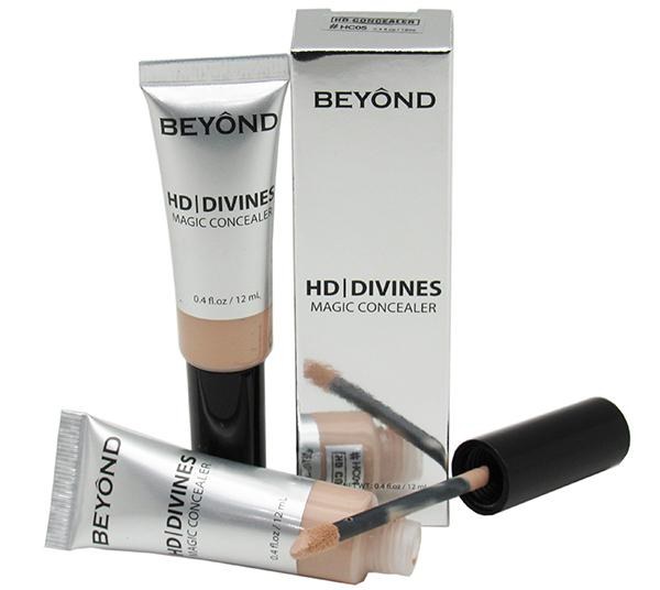 Beyond HD Divines Magic Concealer - Wholesale Display 112PCS (CONDP)
