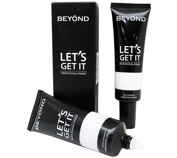 Beyond Let's Get It Professional Primer - Wholesale Display 70PCS (PRDP)