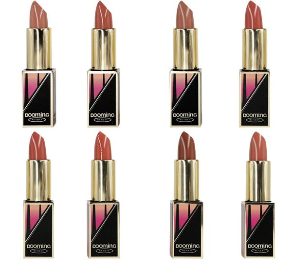 Booming Sunset Boulevard Lipstick Assorted - Wholesale