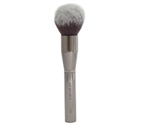 Atenea Silver Powder Brush