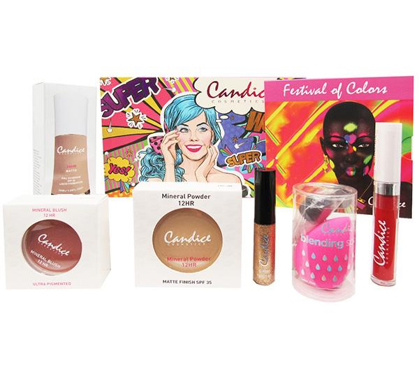 Candice Assorted Mixed - Wholesale Box 48PCS (CANMIX)
