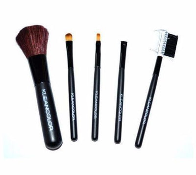 Makeup Brush Travel Set - KleanColor