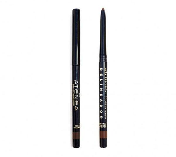 Atenea Eyeliner Pencil Intense Coffee - Wholesale Pack 12PCS (DECAFE)