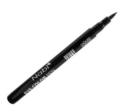Wholesale Nabi Water Proof Skinny Eyeliner Black Display 24PCS (ESP24)