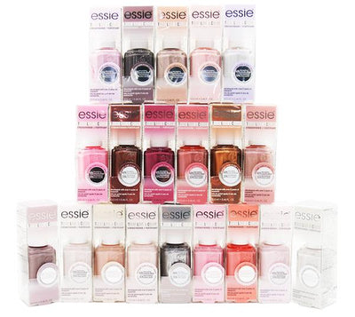 Essie Treat Love & Color Nail Polish & Strengthener