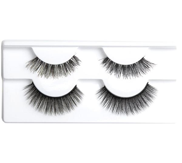 Flirtacious Looks Lashes Modesty - Wholesale Pack 10PCS (FLMO)