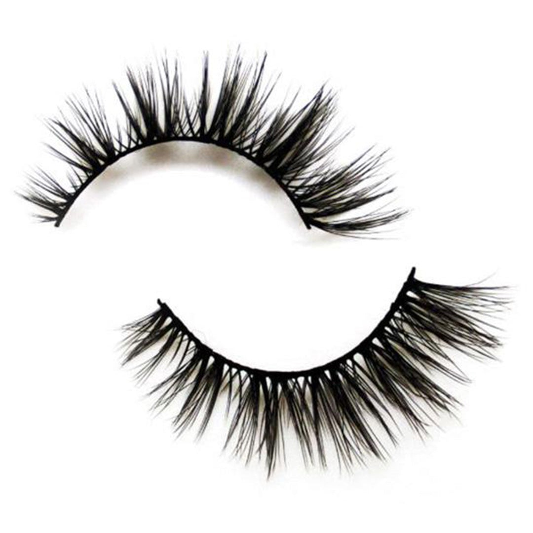 J.Lash Luxury 3D Extra Volume Lashes - Cutie- Wholesale Pack 12PCS (3D21)