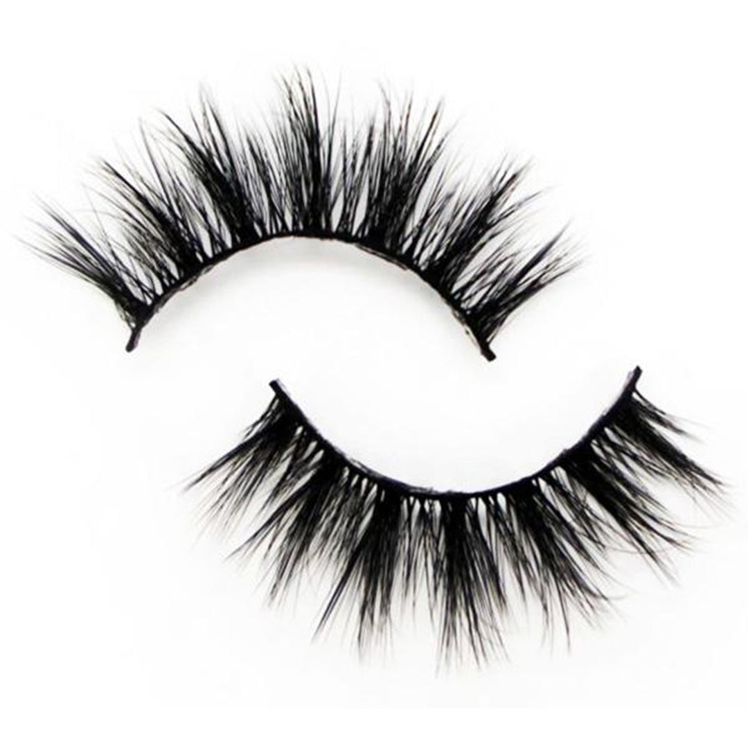 J.Lash Luxury 3D Extra Volume Lashes - Bonita- Wholesale Pack 12PCS (3D24)