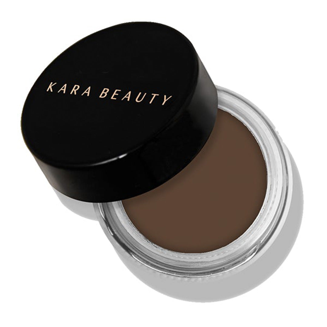 Kara Beauty Brow Pomade Soft Brown - wholesale Pack 12PCS (DP01)