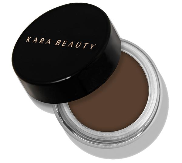 Kara Beauty Brow Pomade Medium Brown - Wholesale Pack 12 PCS (DP02)