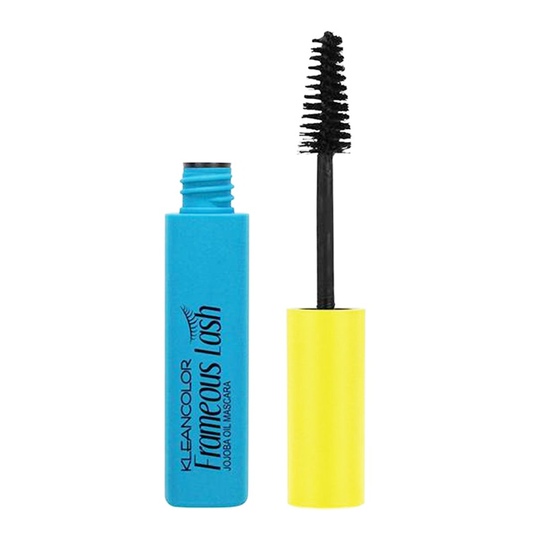 Kleancolor Frameous Lash Jojoba Oil Mascara - Wholesale Display 36PCS (MS1807)