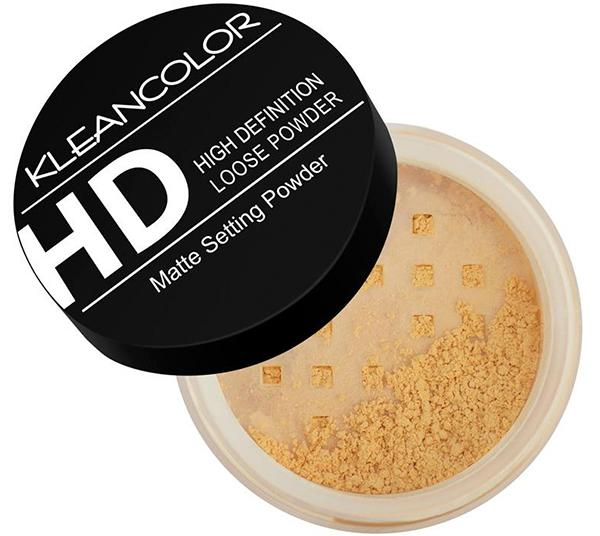 Kleancolor High Definition Loose Powder - Wholesale Pack 48PCS (PP2870M)