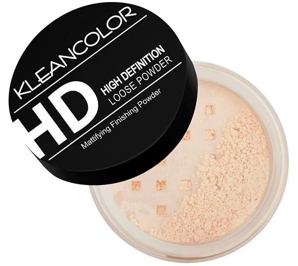 Kleancolor High Definition loose Powder - Wholesale Display 24PCS (PP2870)